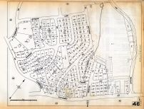 Plate 046, Belmont Assessor Plans 1931